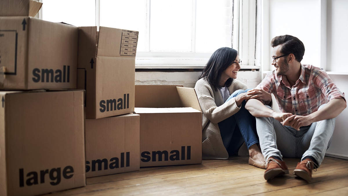 What should be the right budget for choosing a moving company?